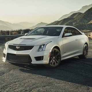 Cadillac ats v coupe wallpaper full hd pictures wallpapers - small