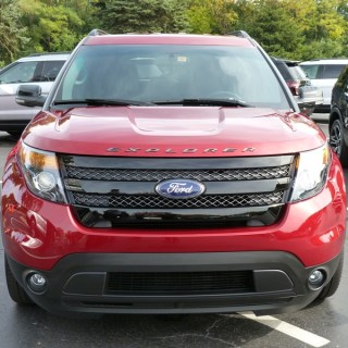 review 2013 ford explorer sport the truth about cars 2012 photos