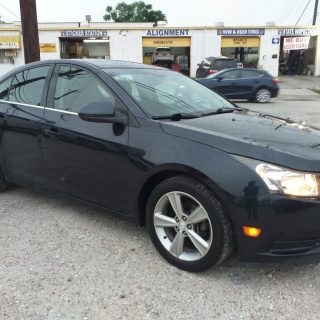 Used Chevrolet Cruze For Sale With Photos Cargurus Photos And Pre O 2013