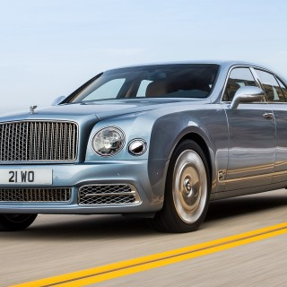 2016 bentley mulsanne wallpapers and hd images car pixel mulliner wallpaper - small