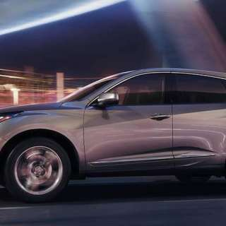 acura crossovers and sedans with awd mcgrath of westmont car models