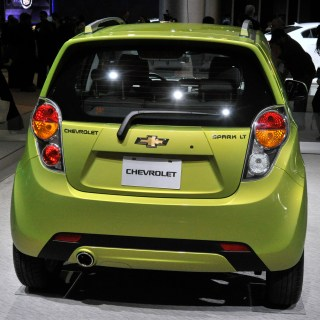 Chevrolet spark detroit 2010 picture 30232 photo gallery - small
