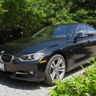 2020 Bmw 745e First Drive Review A More Compelling Luxury Plug In Sedan - small