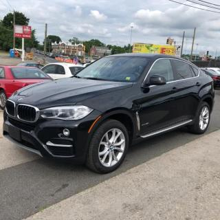 Bmw x6 2016 in w springfield western ma worcester hartford ct dean auto sales 6104xf photo - small