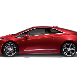 2016 cadillac elr reviews research prices specs performance