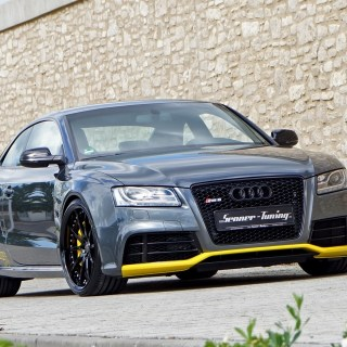 2014 senner tuning audi rs5 coupe 2 wallpaper car a4 avant