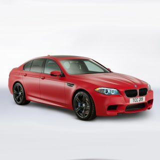 M3 and m5 m performance prices announced autocar new bmw - small