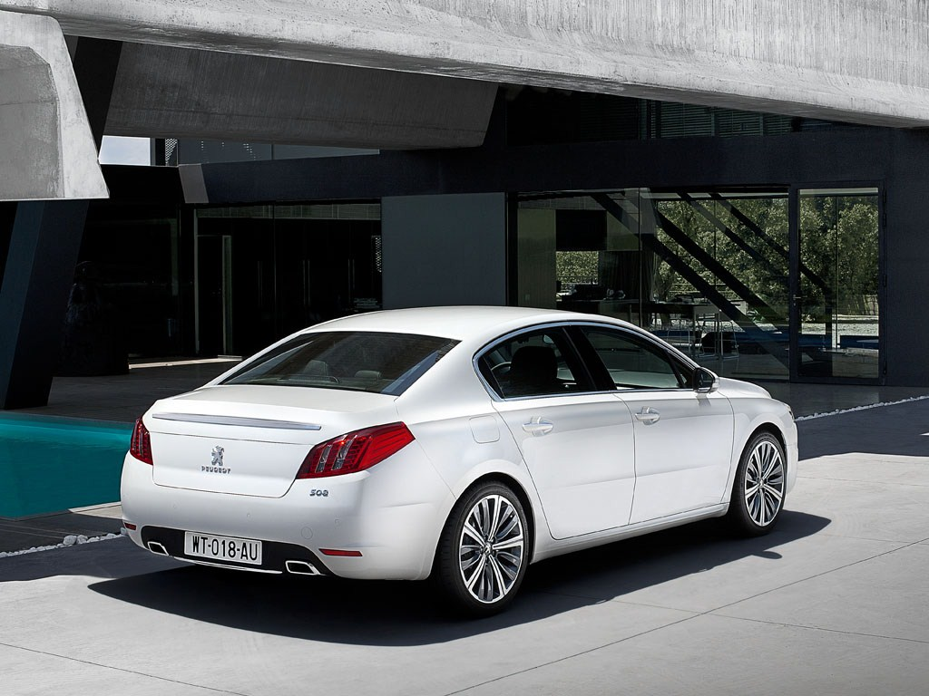 Peugeot 508 Hd 2013 Gallery Cars Prices Wallpaper Specs Acura Car