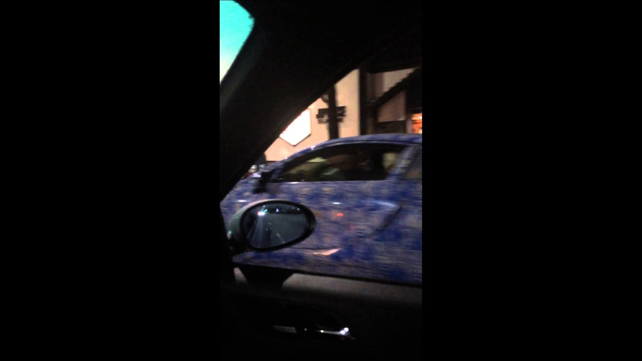 bmw i8 in full spy spotted venice ca youtube photo