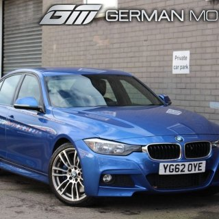 2012 bmw 3 series 330d m sport 14 250 pictures