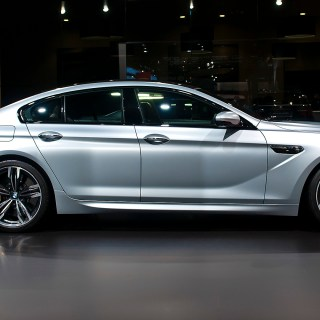 Bmw m6 review and photos photo noir - small
