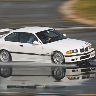 We drive the world s most busted out bmw m3 feature new autocar - small