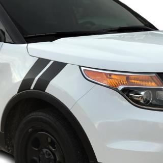 fender racing hash stripes decal for 2011 2012 2013 2014 ford explorer photos