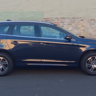 2014 volvo xc60 review d4 drive e caradvice - small