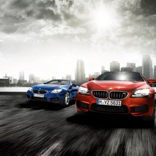 Bmw M6 Coupe Wallpapers Stock Photos Wallpaper - small