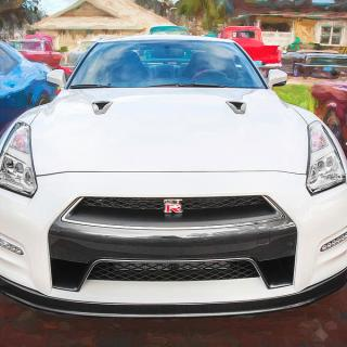2013 Nissan Gt R By Rich Franco - small