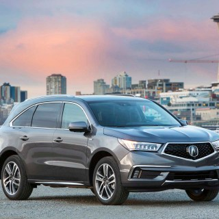 New and used acura mdx prices photos reviews specs the 2004 - small