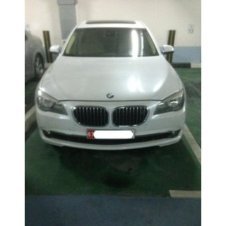 bmw 750 li individual 2011 gcc very clean for sale aed 64 000 7 series photos