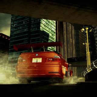 Need For Speed Most Wanted Nfs Mw Na Scorpions Cz Bmw M3 Gtr Wallpapers