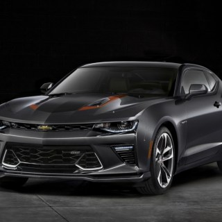 2018 camaro changes updates new features gm authority chevrolet - small