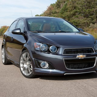 2012 chevrolet sonic dusk pictures photos wallpapers wallpaper