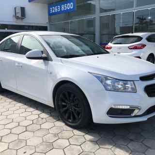 Chevrolet Cruze Lt 1 8 2013 Used Cars Uvel Brusque Photos And Price