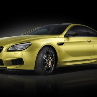 Bmw M6 Coupe Celebration Edition 4k Hd Desktop Wallpaper Iphone 5 - small
