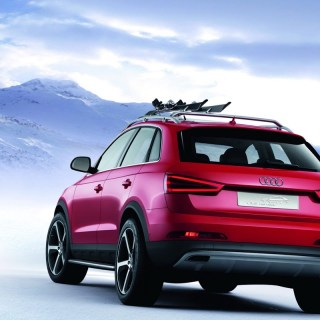 audi to exhibit q3 concepts and an e bike prototype at the 2012 jinlong yufeng