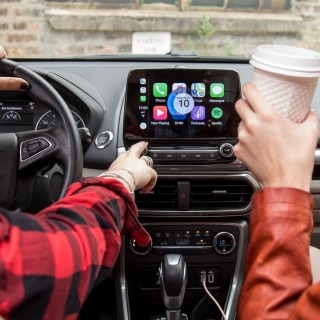 Which Cars Have Apple Carplay In 2019 News Com Cadillac ...
