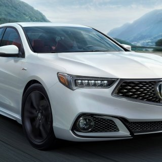 acura tlx a spec proves you don t need an m or amg badge is tsx good car