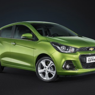 2016 chevrolet spark gm authority photo gallery - small