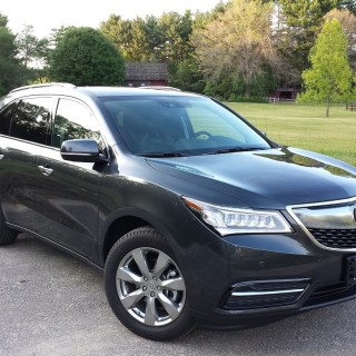 Review 2016 acura mdx is perfect where it counts bestride 2004 reviews - small