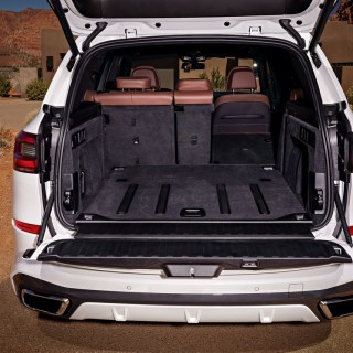 Bmw X5 2018 Engine Prices Equipment All On The Photo Trunk