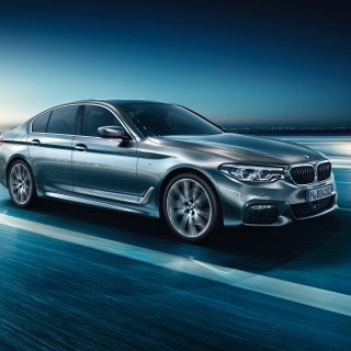 Download the 2017 bmw 5 series wallpapers hd - small