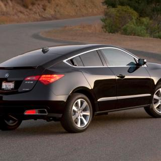 new acura zdx may be in the pipeline car models