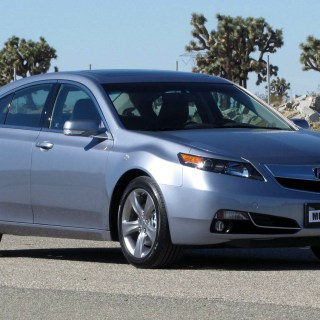 Acura tl wikipedia 4 cylinder - small