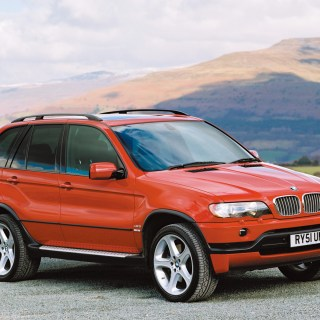 bmw x5 e53 picture 61834 photo gallery carsbase com wallpapers