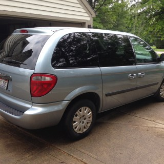 2006 chrysler town country overview cargurus photos