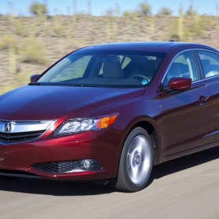 Used 2014 acura ilx for sale pricing features edmunds sedan - small