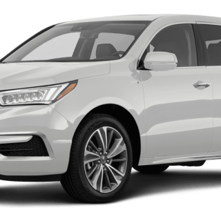 2020 acura mdx prices reviews incentives truecar 2011 review