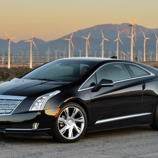 2014 cadillac elr road test review autoblog performance specs