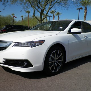 First Drive Review 2015 Acura Tlx Advance Motorblogaz - small