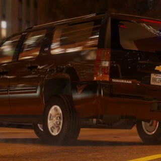 2008 chevrolet suburban unmarked add on replace suv car hd wallpaper s download