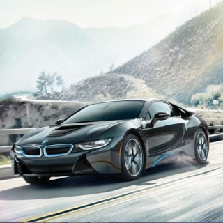 2018 bmw i8 a luxury plug in hybrid coupe with modern safety features