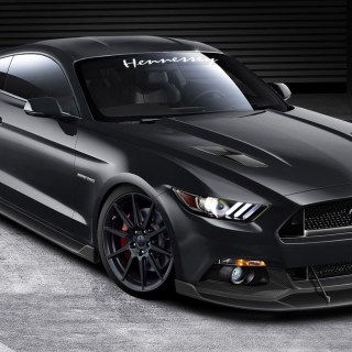 2015 hennessey ford mustang gt wallpapers desktop background download