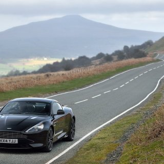 aston martin db9 picture 150669 photo gallery
