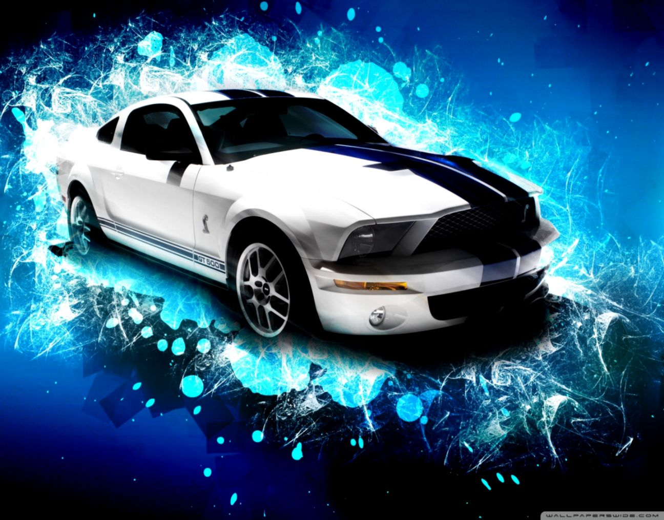 Ford mustang gto wallpaper wallpapers image gt - small