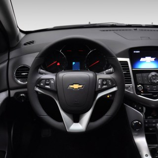 Chevrolet Cruze Sport6 arrives In Brazil For R 64 900 All Photos And Price Of 2013