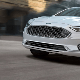 Buy or lease a new ford fusion minnesota apple valley dealer mn photo of - small