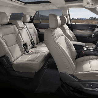 2020 Ford Explorer Lewisville Tx Sam Pack S Photo - small